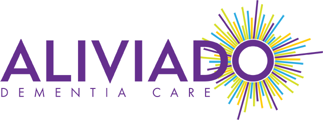 Aliviado Site Logo